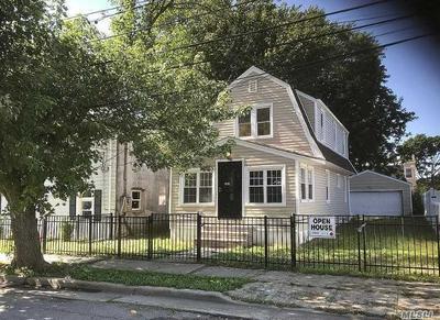 185 HARVARD ST, Hempstead, NY 11550 - Photo 1