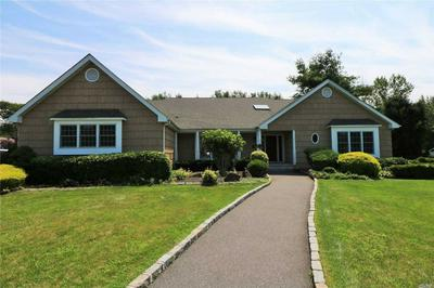 3 BRIDLE CT, Northport, NY 11768 - Photo 1