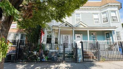 319 E 169TH ST, BRONX, NY 10456 - Photo 1