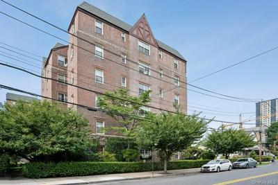 155 CENTRE AVE APT 6B, New Rochelle, NY 10805 - Photo 2