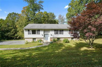 63 BROTHERS RD, Poughquag, NY 12570 - Photo 1