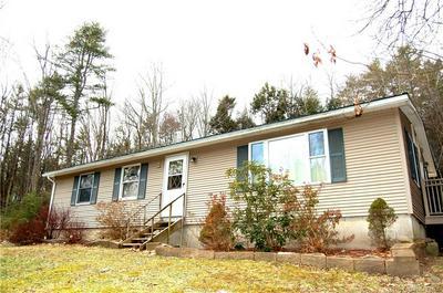 57 BRANDT RD, Westbrookville, NY 12785 - Photo 1