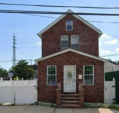 123-06 MONTAUK ST, Springfield Gdns, NY 11413 - Photo 1