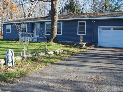 3203 NEW PROSPECT RD, Pine Bush, NY 12566 - Photo 1