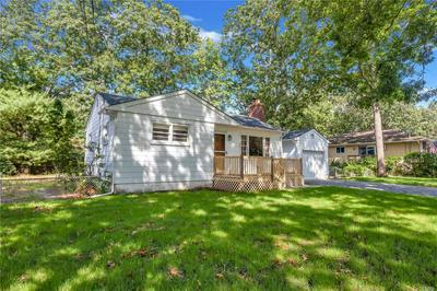 60 WAUWEPEX TRL, Ridge, NY 11961 - Photo 2