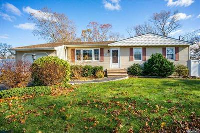 1599 HIRAM AVE, Holbrook, NY 11741 - Photo 1