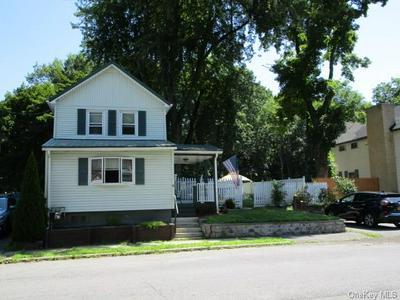 86 PATTERSON ST, Port Jervis, NY 12771 - Photo 2