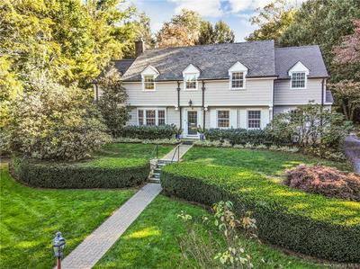 2 TAUNTON RD, Scarsdale, NY 10583 - Photo 1