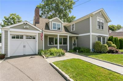 22 KNOX RD, Eastchester, NY 10709 - Photo 1