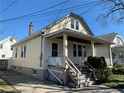 23 HUBER PL, YONKERS, NY 10704 - Photo 1