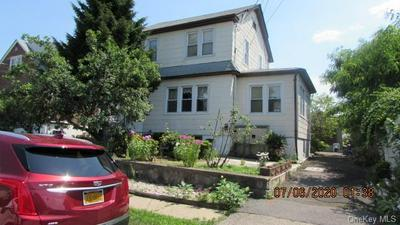 18 MILDRED ST, Yonkers, NY 10704 - Photo 1