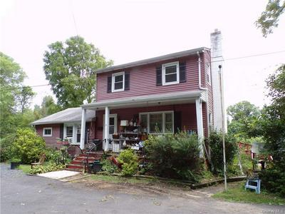 14 OLD RILEY RD, New Windsor, NY 12553 - Photo 1