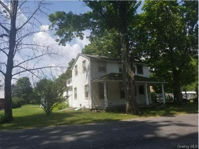 34 RIVER ST, Napanoch, NY 12458 - Photo 1