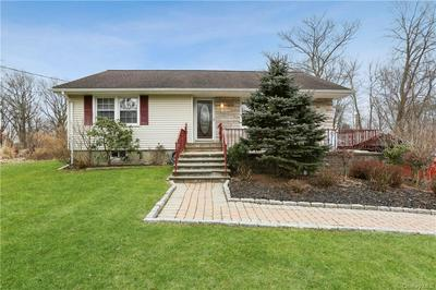 483 HILLTOP RD, Yorktown Heights, NY 10598 - Photo 1