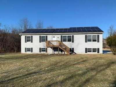 56 EAGLES NEST LN, Plattekill, NY 12589 - Photo 1