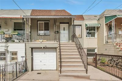 420 CALHOUN AVE, Bronx, NY 10465 - Photo 1