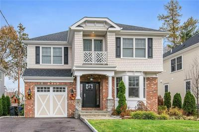 181 BEECH ST, Eastchester, NY 10709 - Photo 1
