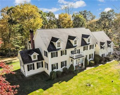 19 AUTUMN RIDGE CT, Katonah, NY 10536 - Photo 1