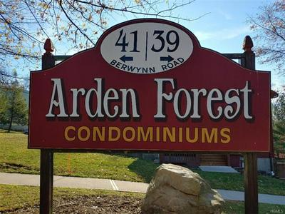 41 BERWYNN RD APT C4, Harriman, NY 10926 - Photo 1