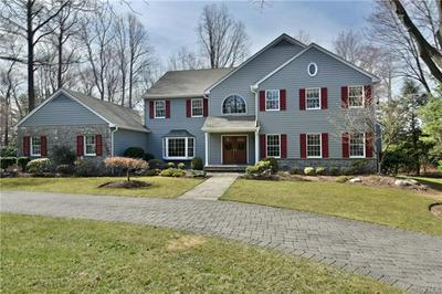 3 GARDEN LN, MONTVALE, NJ 07645 - Photo 1