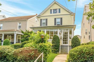 198 HILLSIDE AVE, Mount Vernon, NY 10553 - Photo 1