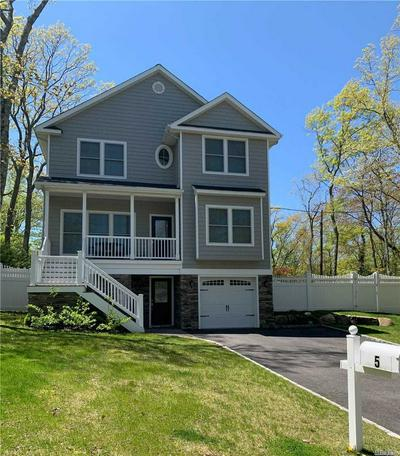 5 BLENHEIM LN, Centerport, NY 11721 - Photo 1