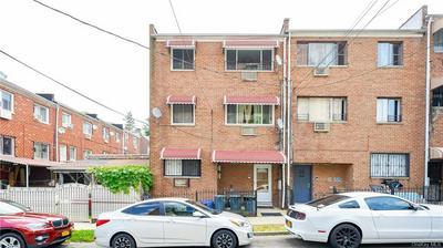 3018 BARKER AVE, Bronx, NY 10467 - Photo 1
