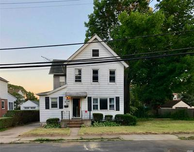 124 WRIGHT AVE, Malverne, NY 11565 - Photo 1