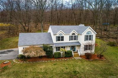 8 LONG MEADOW TRL, Sherman, CT 06784 - Photo 1