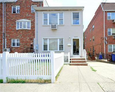 1412 CROSBY AVE, Bronx, NY 10461 - Photo 1
