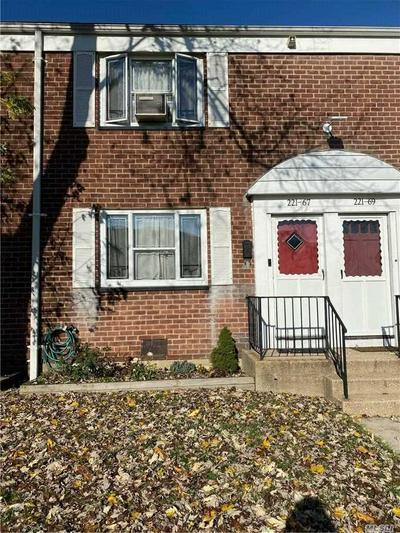 221-67 MANOR ROAD # DUPLEX, Queens Village, NY 11427 - Photo 1