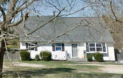 519 MORICHES MIDDLE ISLAND RD, Manorville, NY 11949 - Photo 1