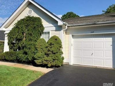 249 GLEN DR, Ridge, NY 11961 - Photo 1