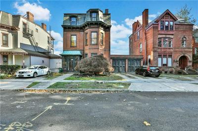 166 MONTGOMERY ST, Newburgh, NY 12550 - Photo 1