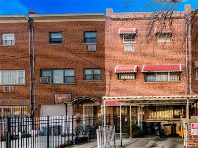 421 OLMSTEAD AVE, BRONX, NY 10473 - Photo 2