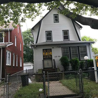 113-35 198TH ST, Saint Albans, NY 11412 - Photo 1