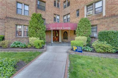 4810 BOSTON POST RD APT 2F, Pelham, NY 10803 - Photo 1