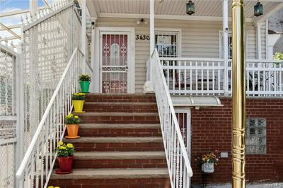 3430 BAILEY PL, Bronx, NY 10463 - Photo 1