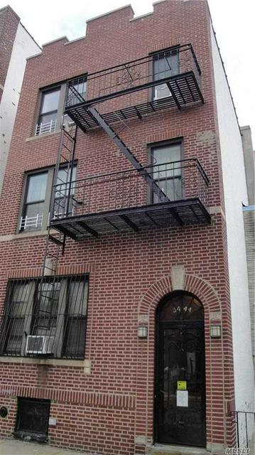 34-44 32ND ST, Astoria, NY 11106 - Photo 1