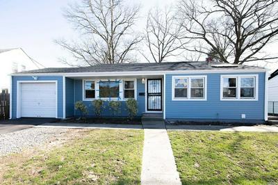 342 E CLINTON AVE, Roosevelt, NY 11575 - Photo 1