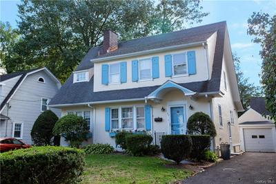 23 RICHELIEU RD, Scarsdale, NY 10583 - Photo 1