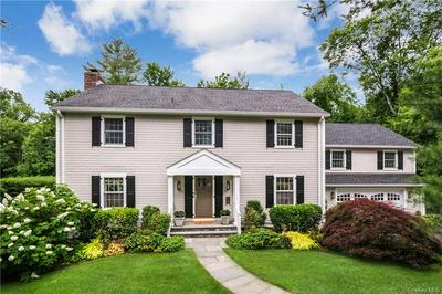 16 LINCOLN RD, Scarsdale, NY 10583 - Photo 1