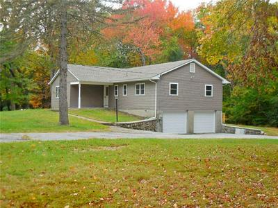 60 BASEL RD, Pine Bush, NY 12566 - Photo 1