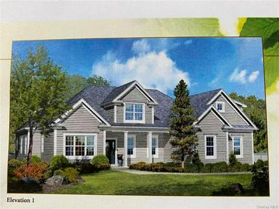 LOT 4 PEALE PLACE, Montgomery, NY 12549 - Photo 1
