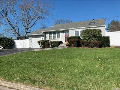 1 MARTIN PL, Farmingville, NY 11738 - Photo 1