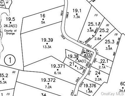 LEWIS LANDING ROAD, Middletown, NY 10940 - Photo 1