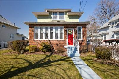 123 BRIGGS AVE, YONKERS, NY 10701 - Photo 1