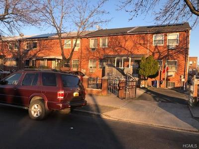 2166 ARTHUR AVE, BRONX, NY 10457 - Photo 1