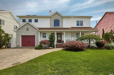 2887 SHORE RD, Seaford, NY 11783 - Photo 2