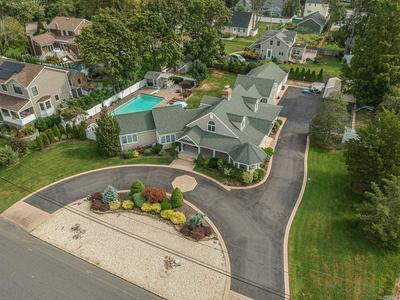 160 RIVERSIDE AVE, Amityville, NY 11701 - Photo 1